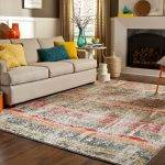 Stained Carpets and Rugs